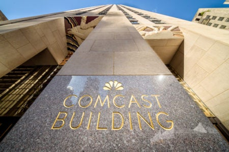 Former NBC Executive Reveals Comcast Failed To Help Minority-Owned TV Networks Succeed