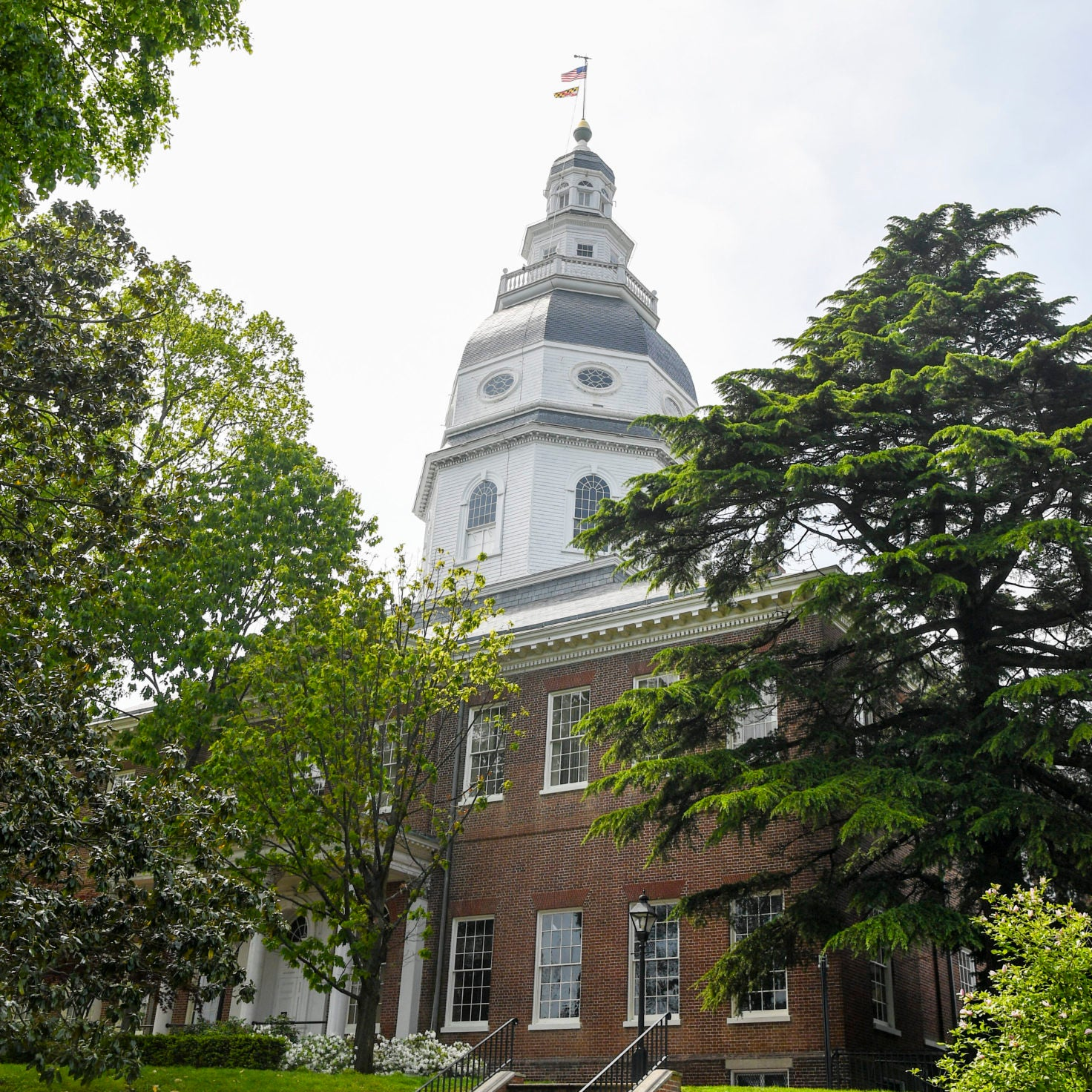 Coalition Rallies To Demand $577 Million For Maryland HBCUs