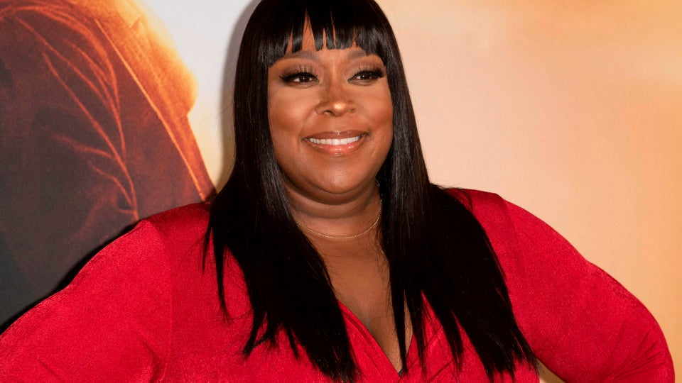 Loni Love Explains That Viral Clip Of Her Crying While Talking About Her Diet