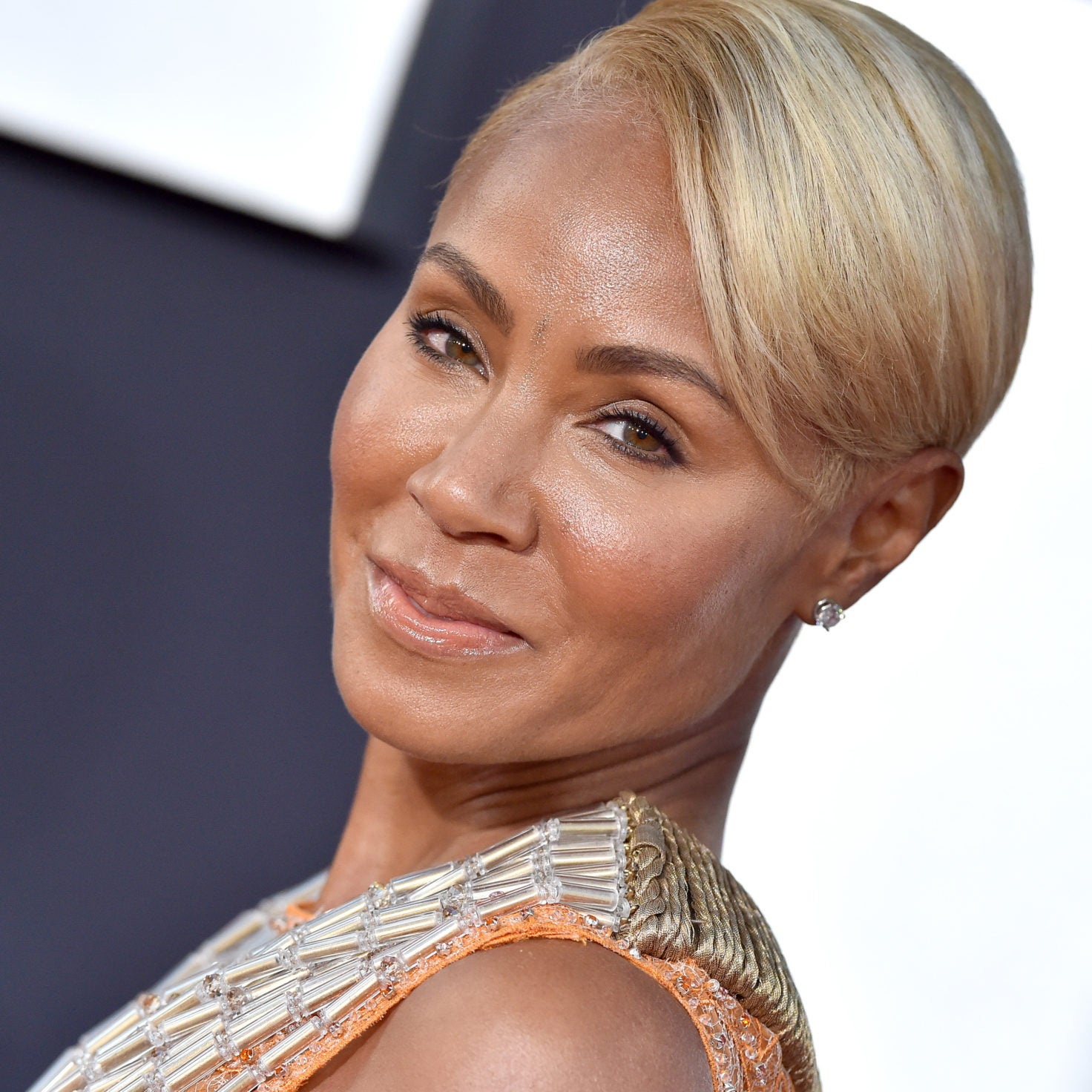 Inside Jada Pinkett Smith's Safe Space For Black Women To Tell Their Truth
