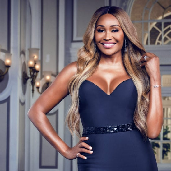 Exclusive: Cynthia Bailey Dishes On Being A 'Chill' Bride, Teases Wedding Details