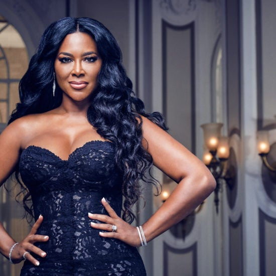 There's Hope! Kenya Moore Admits She And Marc Daly Are 'Still In Love'