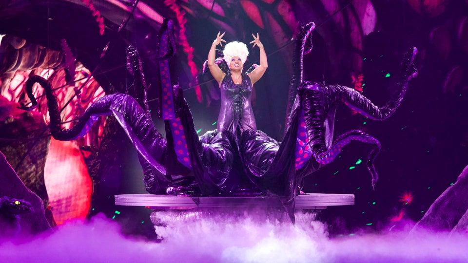 Queen Latifah Is The Winner In Disney's 'The Little Mermaid' Musical