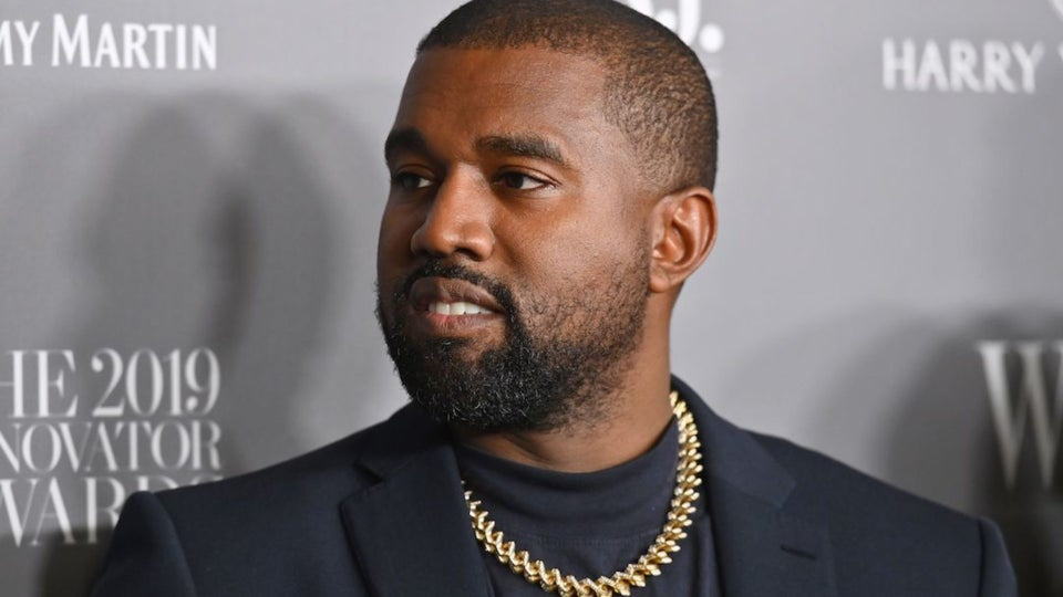Kanye West Denied Permit For Wyoming Amphitheater