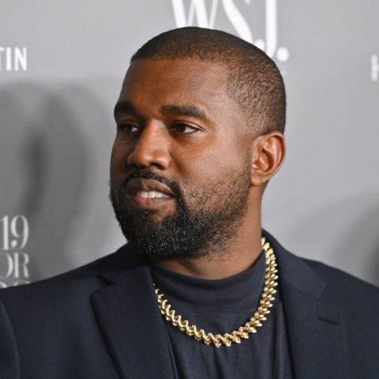 Kanye West Ordered To Stop Construction Immediately For Wyoming Amphitheater