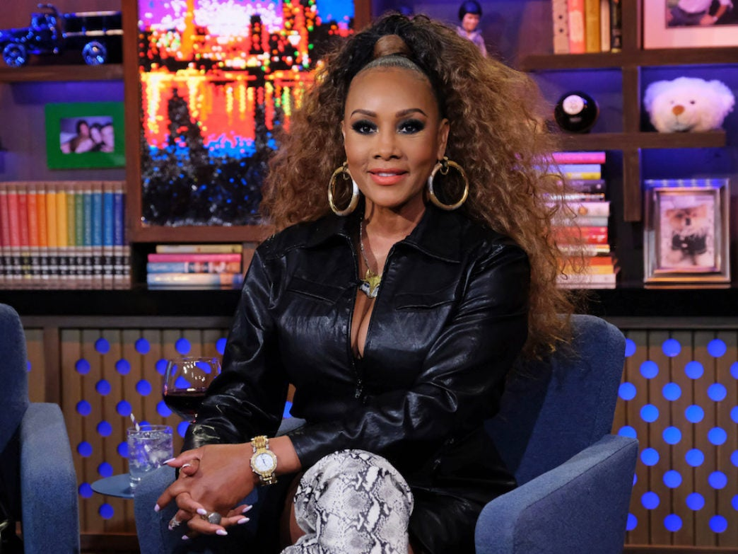 Vivica A. Fox Doesn't Want Issa Rae's 'Set It Off' Remake