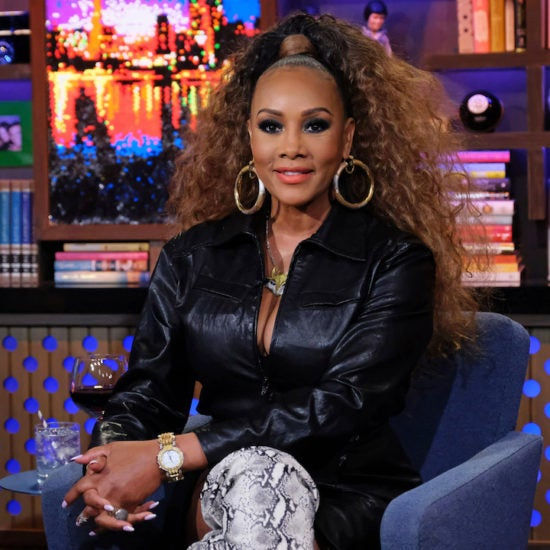 Vivica A. Fox Says 'There's Absolutely No Reason' For A 'Set It Off' Remake