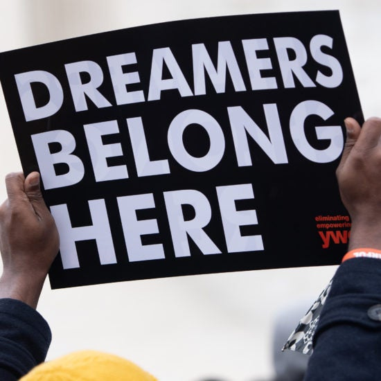 Embracing My Voice As A DACA Recipient