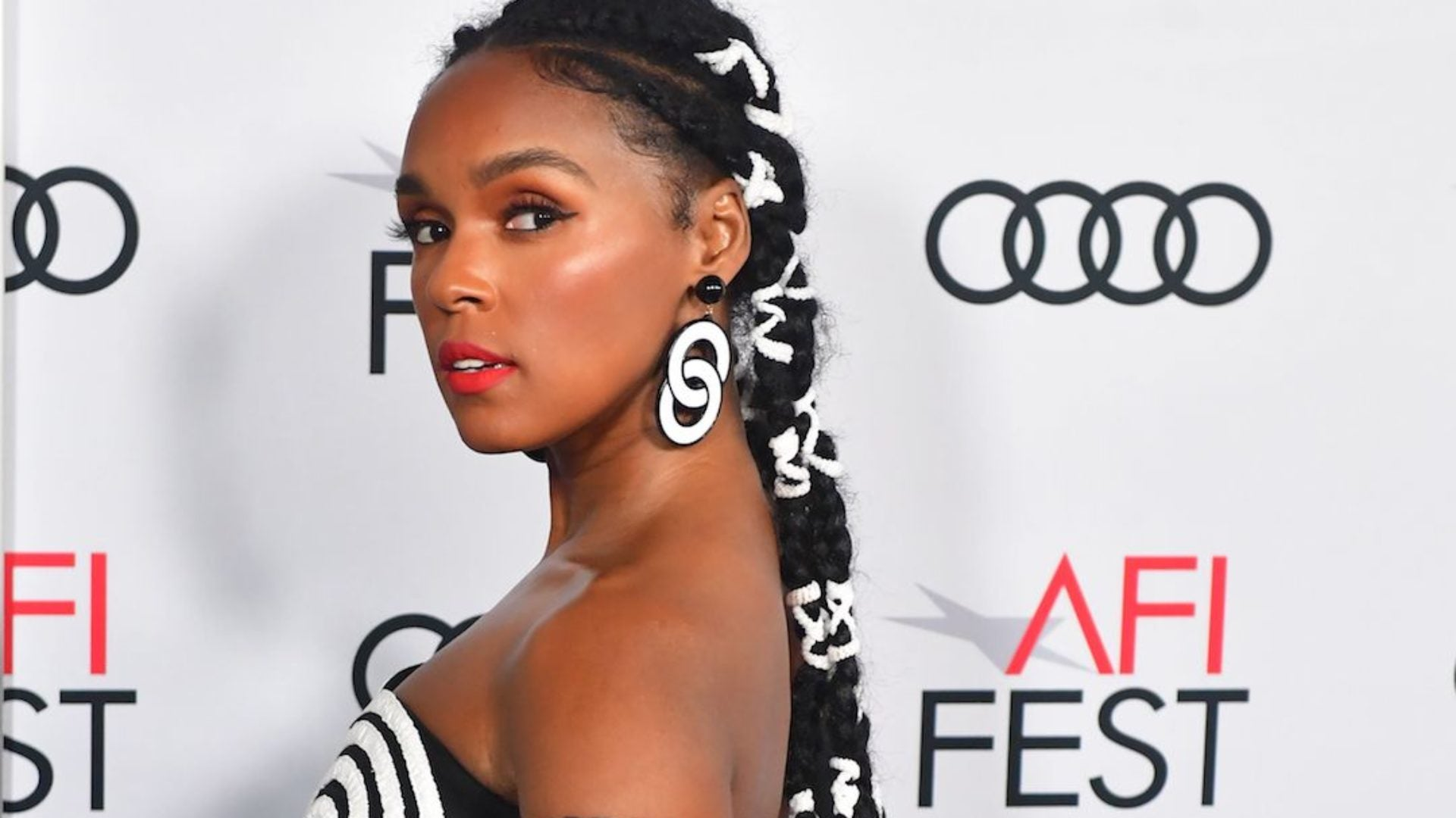 Janelle Monáe To Star In Time-Warping Thriller 'Antebellum'