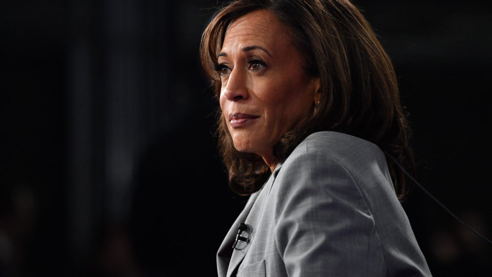 Kamala Harris Drags Tulsi Gabbard For Her Frequent Fox News Appearances