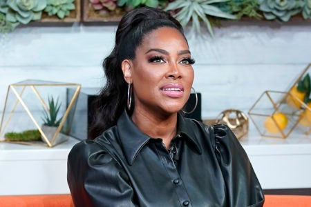 Kenya Moore Reveals She And Marc Daly Spent Their Two-Year ...