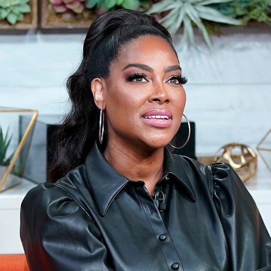 Kenya Moore Reveals Marital Issues With Marc Daly Began Before Their Daughter's Birth