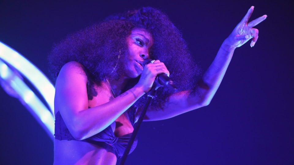 Summer Walker Asks Fans To Respect Her Space
