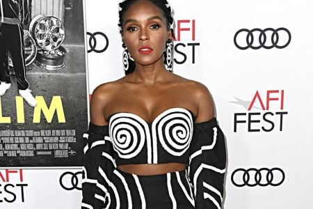 Stellar Fashion Moments At The Queen & Slim Premiere