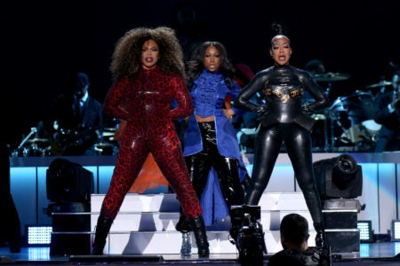 The Best Moments From The 2019 BET Soul Train Music Awards
