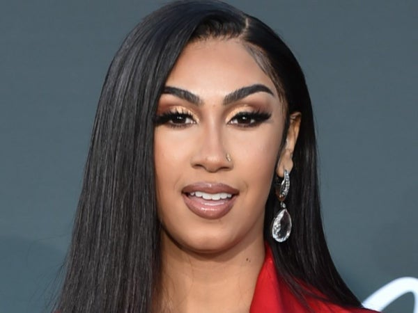 The Best Beauty Looks From The 2019 Soul Train Awards