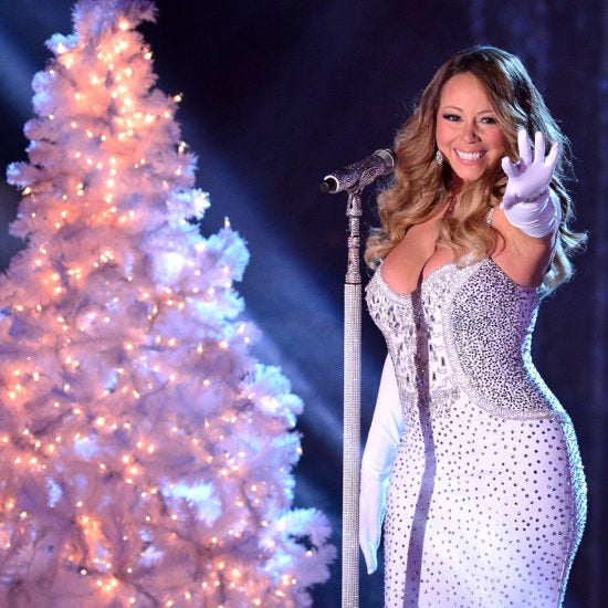 'Breaking News!' Mariah Carey Announces The Official Start To The Holiday Season
