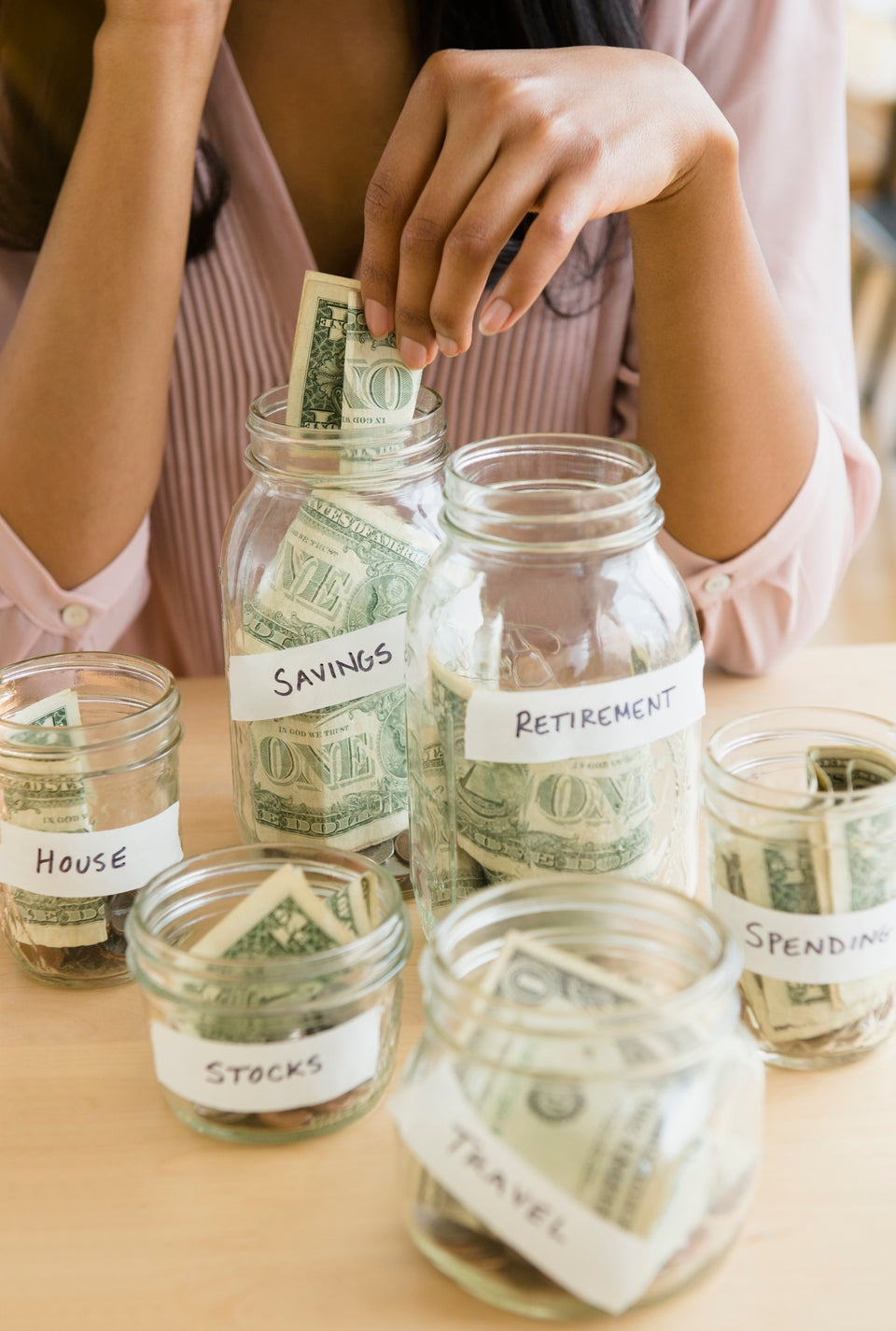 These Old School Money Tips Will Never Go Out Of Style