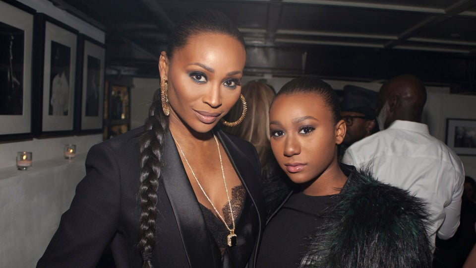Cynthia Bailey's Daughter Noelle Robinson Opens Up About Her Sexuality