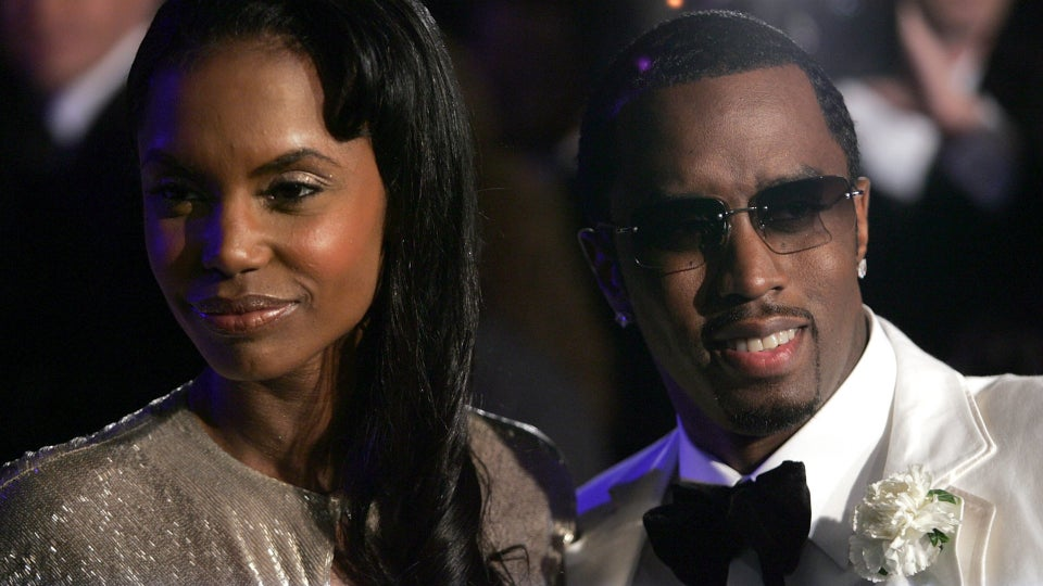Diddy Tributes The Late Kim Porter On Her Birthday