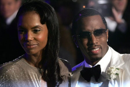 Diddy Remembers Kim Porter One Year Since Her Death - Essence