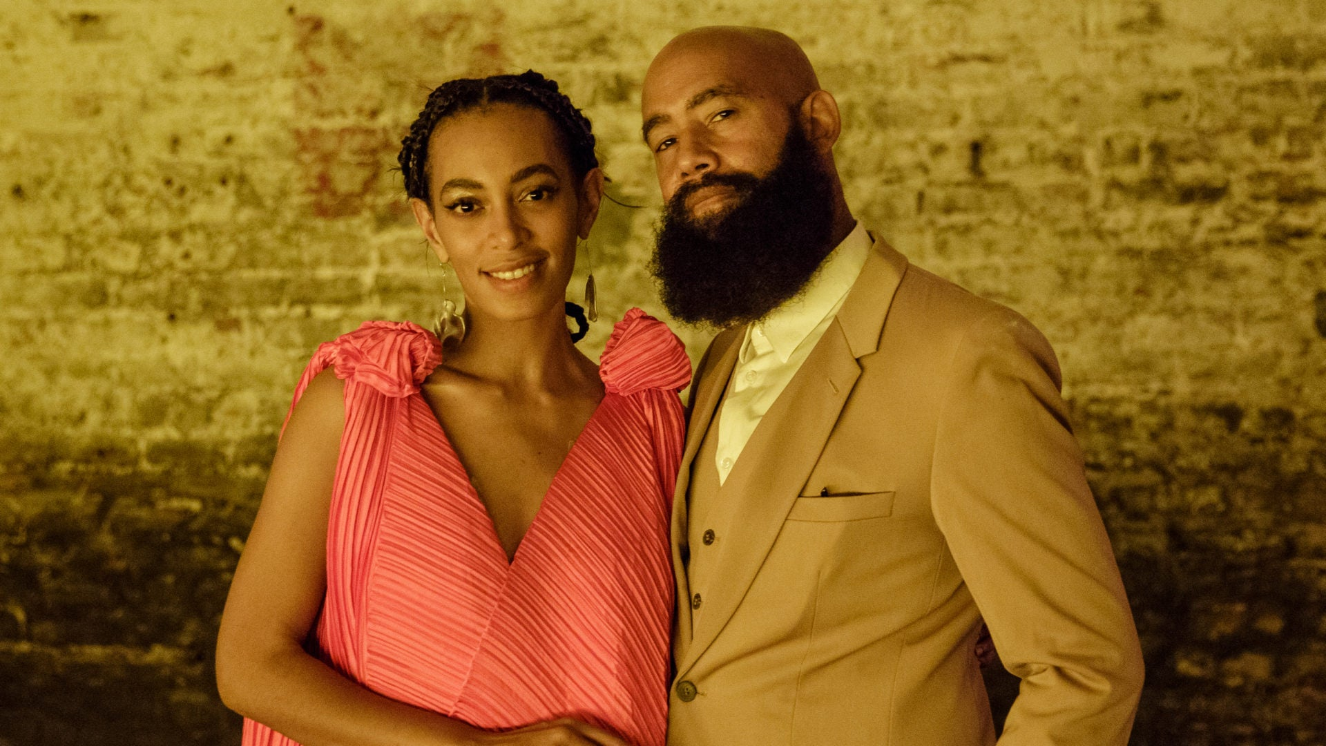 Solange Knowles splits with husband ahead of anniversary