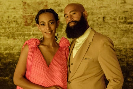 Solange Knowles Confirms Her Split From Husband Alan Ferguson ...
