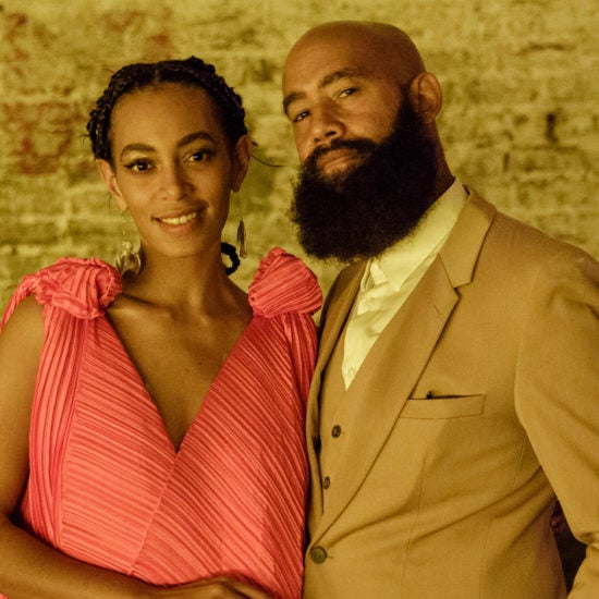 Solange Knowles Confirms Her Split From Husband Alan Ferguson