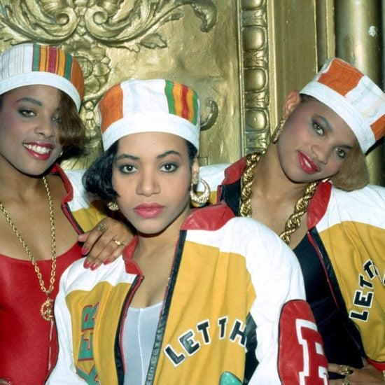 Cast For Salt-N-Pepa Limited Series Announced