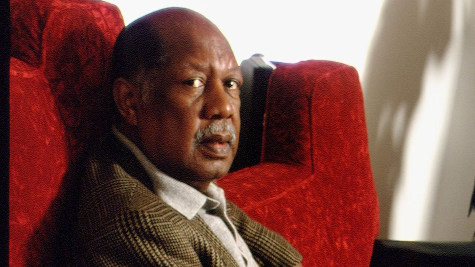 Ernest J. Gaines Dead At 86