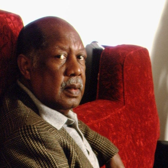 Award-Winning Novelist Ernest J. Gaines Dead At 86
