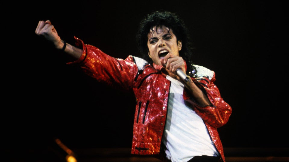 'Bohemian Rhapsody' Producer To Make Michael Jackson Movie With Estate's Blessing
