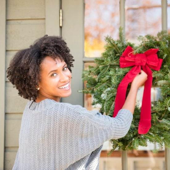 These Black-Owned Products Will Make Your Home Pop For The Holidays