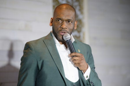 The Hypocrisy In Jamal Bryant's Condemnation Of Kanye West - Essence