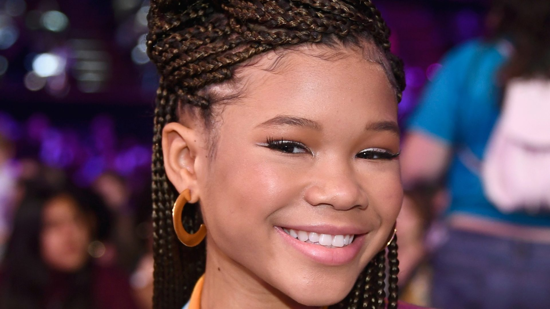5 Cool Ways To Style Your Box Braids For Holiday Parties Essence