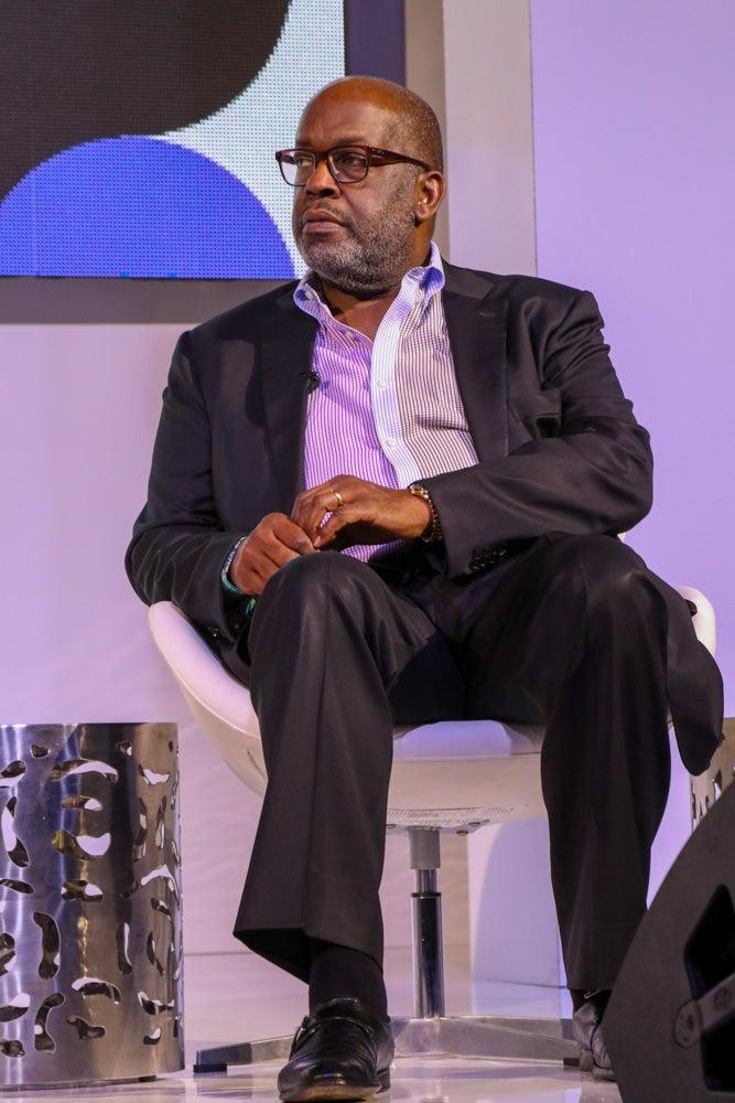 Bernard J. Tyson, Kaiser Permanente Chairman & CEO, Dies At 60