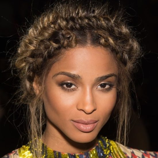 12 Ways To Update Your Halo Braid For The Holidays