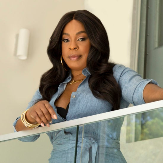 Niecy Nash Details A Domestic Violence Incident She'll Never Forget