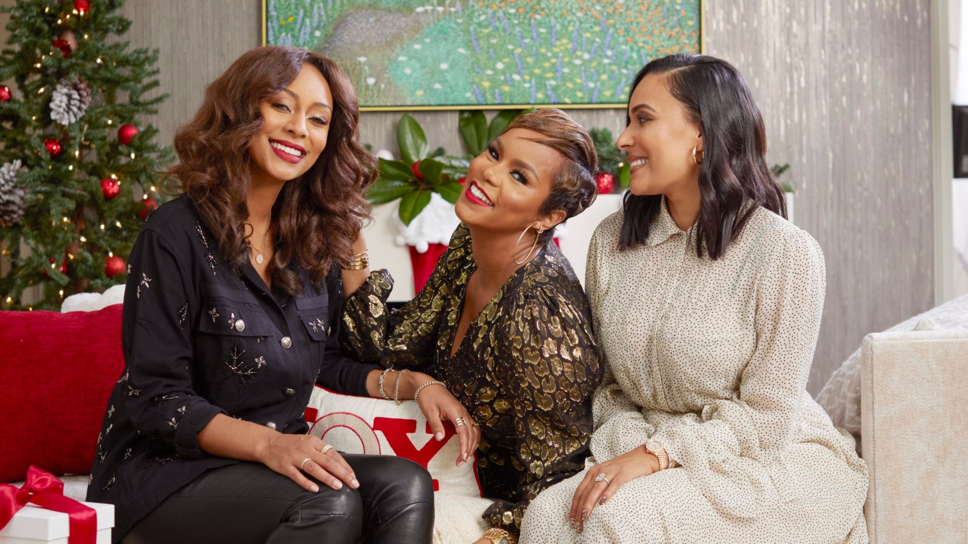 'If Not For My Girls' Is Back For Season 2!