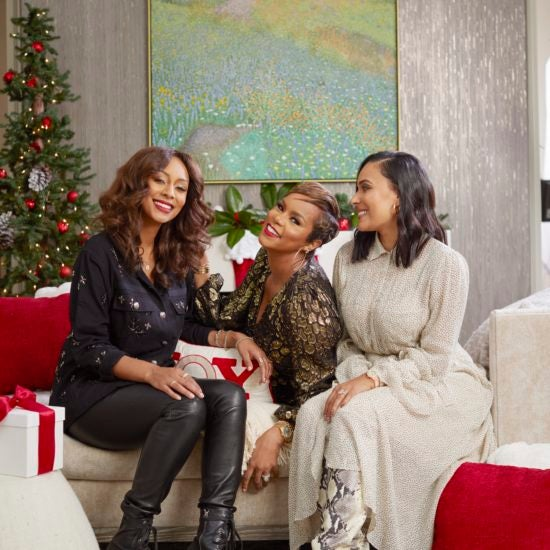 'If Not For My Girls' Is Back For Season 2