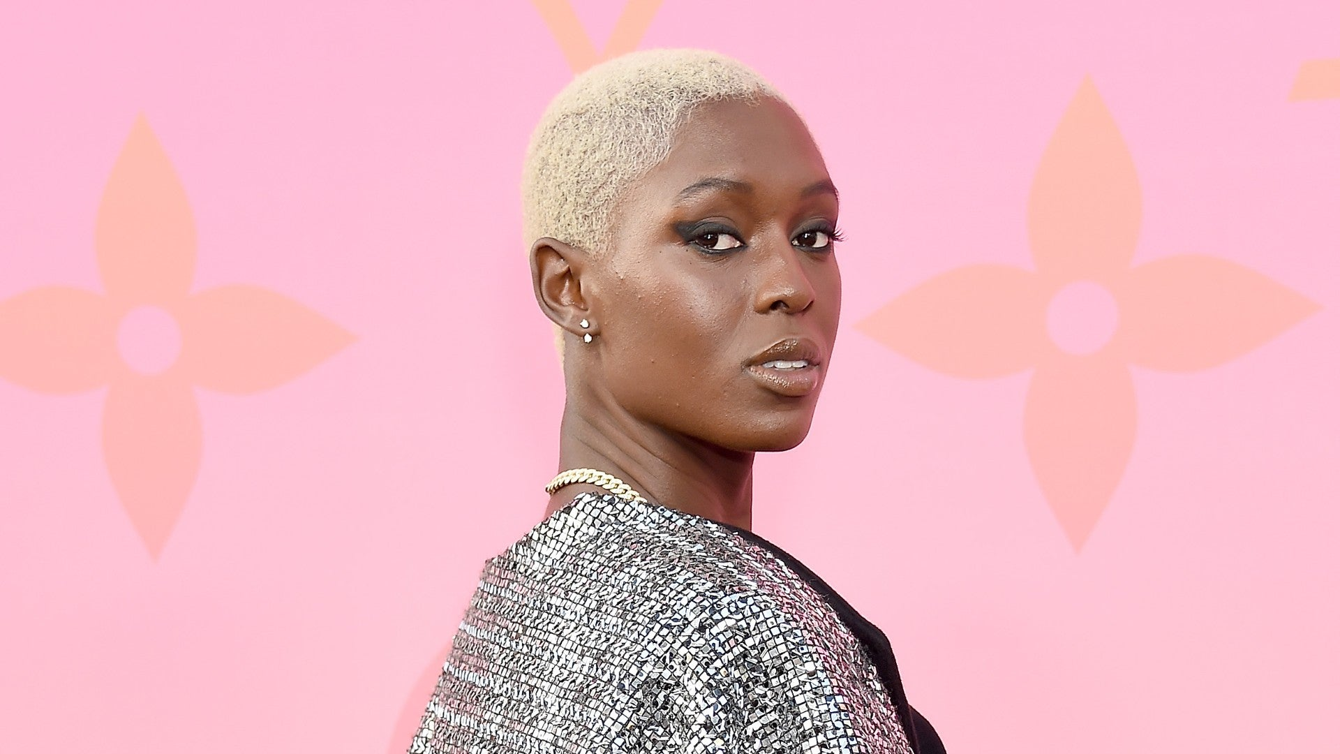 Jodie Turner-Smith Gave A Week Of Covetable Beauty Looks