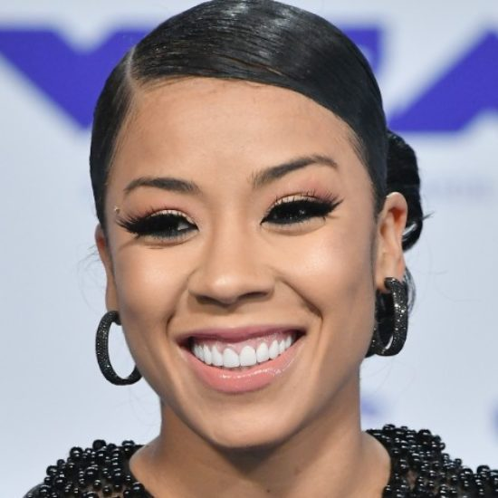 Keyshia Cole's Big Chop Is A Big Yes For Fans