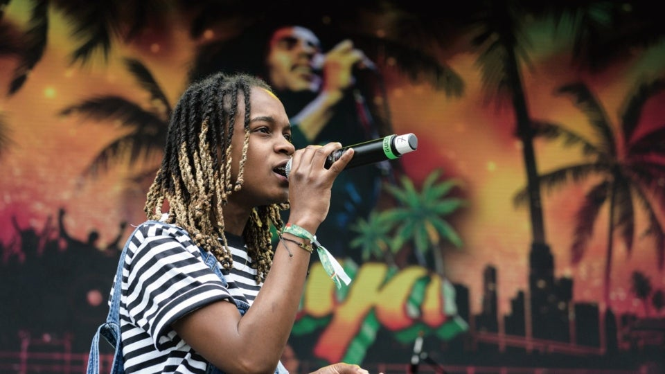Meet Koffee, Reggae's Next Big Ting