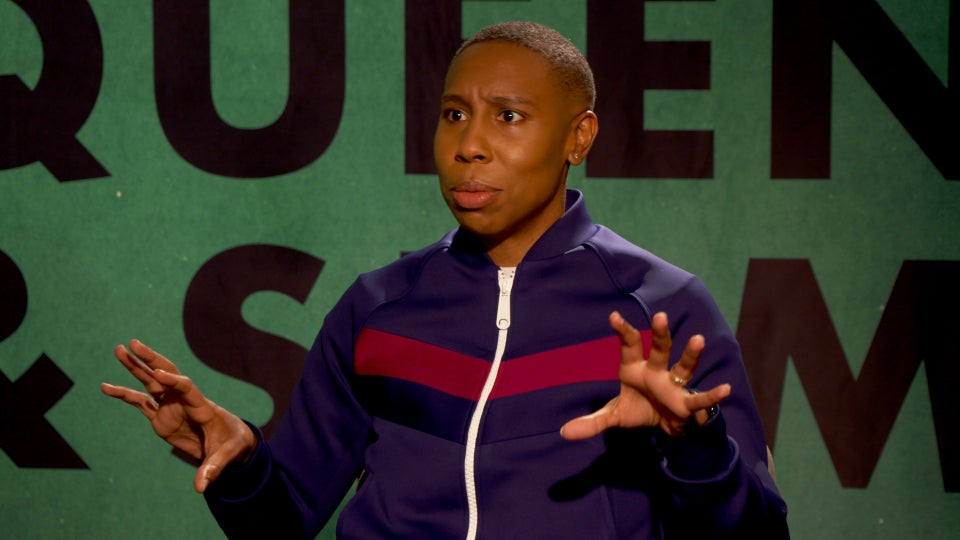 Lena Waithe Reveals 'Not A Single Note From A White Person Was Taken' For 'Queen & Slim'