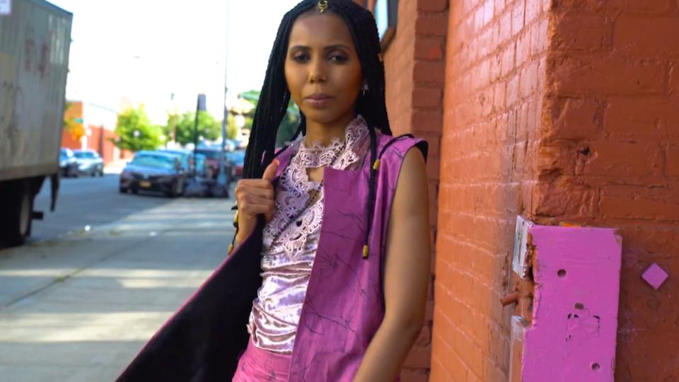 Meet The Black Woman Fighting Against Female Genital Mutilation