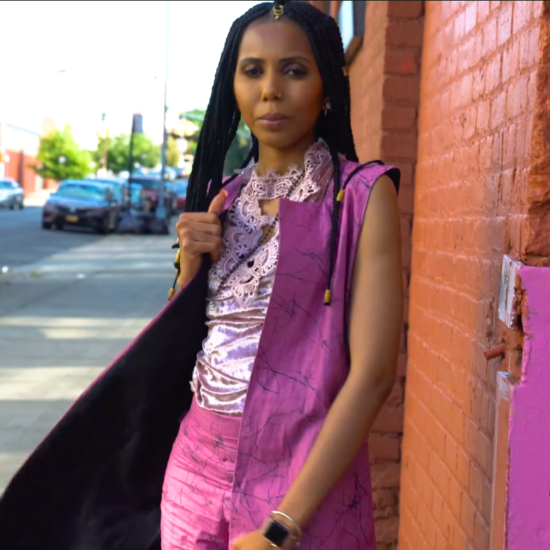 Meet The Black Woman Fighting Against Genital Mutilation