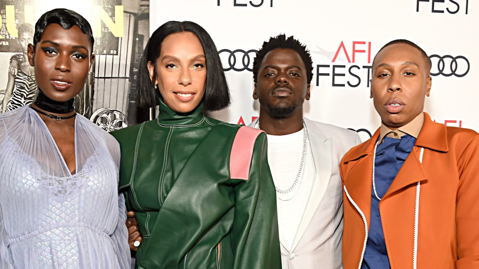 'Queen & Slim' Is Lena Waithe's Take On Being Black in America Now