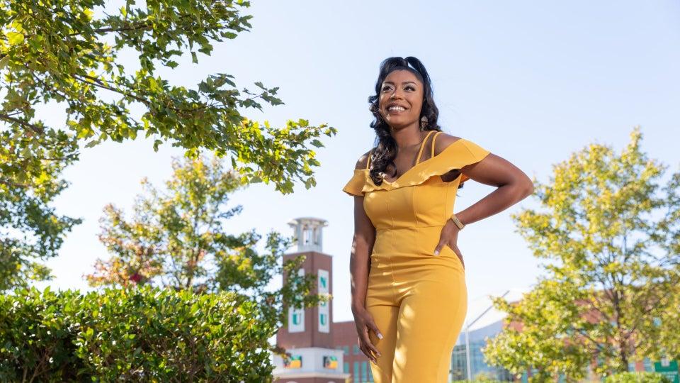 ESSENCE x Pepsi Honor Two History-Making Women at Norfolk State University
