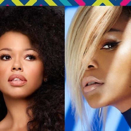 Join LeToya Luckett, Elle Varner, & More At ESSENCE + Ford For My City 4 Ways - Atlanta