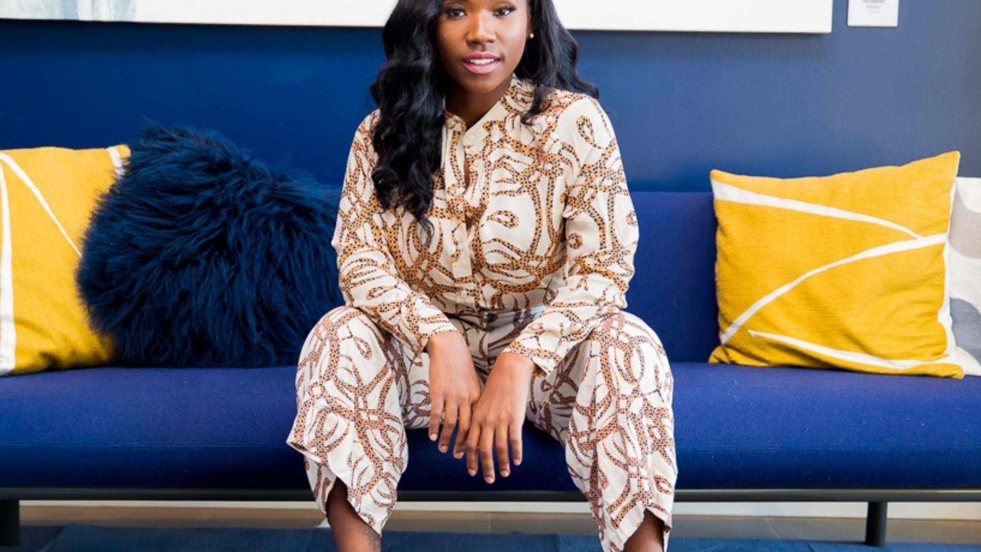 How FAMU Inspired Monique Mitchell To Launch Her Own PR Agency